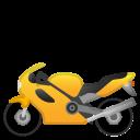 Emoji de Motos